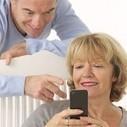 Des applications mobiles pour suivre sa santé au quotidien | J'aide un proche dépendant | le monde de la e-santé | Scoop.it