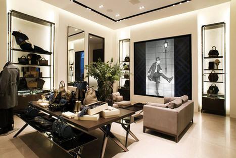 Petit tour d'horizon sur le digital dans le secteur du luxe | Branding et Luxe | Scoop.it