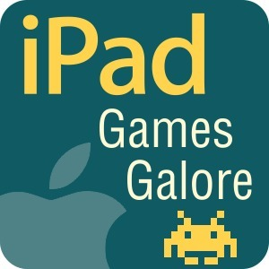 The Top 7 Multiplayer Games You Can Play With Friends On The Same iPad | iPads in Education | Scoop.it