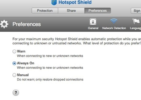 Hotspot Shield: A Solid VPN That's Available Free Of Charge   Hotspot Shield   Scoop.it
