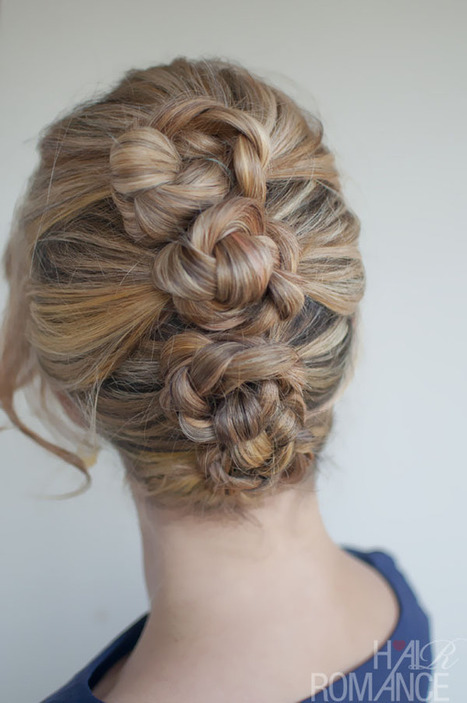 french hairstyles | News for Fashion | Scoop.it