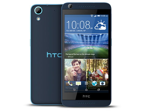 HTC Desire 626G Plus Dual SIM Announced for India at Rs. 16,900 | Android mobiles | Scoop.it