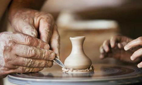 Lavoro, i mestieri d'arte per preservare l'eccellenza del Made in Italy   Lavoro e Formazione   Scoop.it