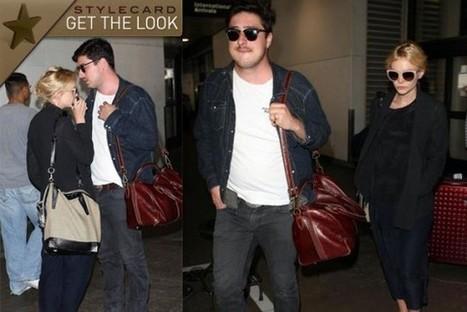 Men's Monday: Get The Look – Marcus Mumford   StyleCard Fashion Portal   StyleCard Fashion   Scoop.it