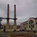 Impressionnant ! #Chatellerault #patrimoine #industrie - via @dadavidov | Chatellerault, secouez-moi, secouez-moi! | Scoop.it