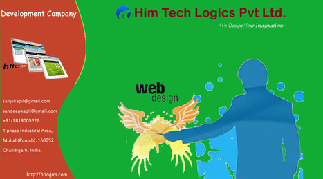 Web Development Company | Software Developments Companies | Scoop.it
