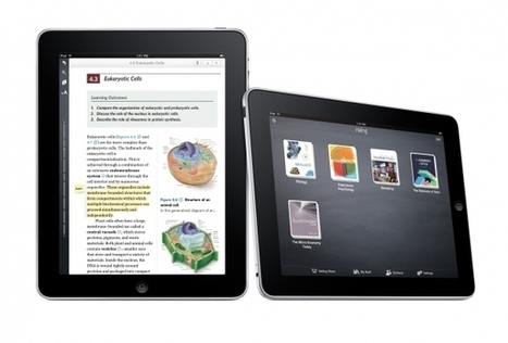 How does Apple fit into digital education? — Apple News, Tips and ... | Apple Rocks! | Scoop.it