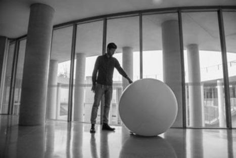 L'aria diventa arte. Fabrica e Daikin presentano 'Fuha' al Fuori Salone - Focus | scatol8® | Scoop.it