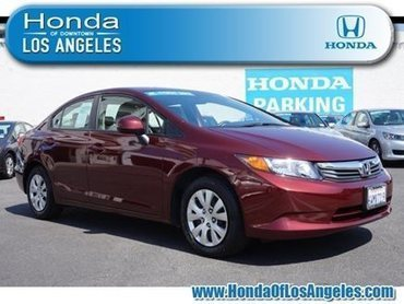 Honda of Downtown Los Angeles - 5 Questions to Ask Before Buying Your Next Used Car in Los Angeles | Honda News | Scoop.it