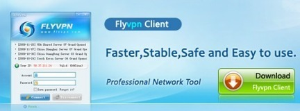 [Free] 7 days FLYVPN account | Free license for you | abc | Scoop.it