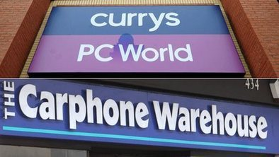 Dixons and Carphone announce merger | Competition Issues | Scoop.it