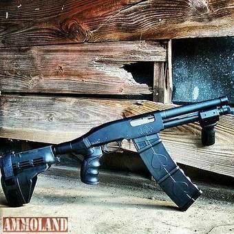 Black Aces Tactical Releases Groundbreaking New Short Barrel 12-Gauge - AmmoLand Shooting Sports News   Firearms   Scoop.it