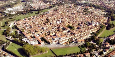 Lucca, Italy: cultural city guide by TelegraphTravel | Italia Mia | Scoop.it