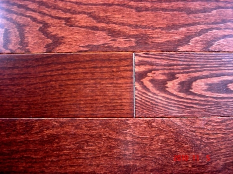 Hardwood flooring is considered one of the most valuable floors bringing an aesthetic appeal to your place. | Installing hardwood floor? Crucial factors to consider | Scoop.it