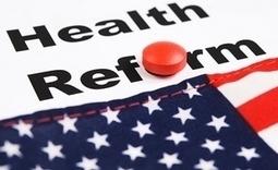 Reform Update: Sunshine Act website has current challenges, big potential #hcr | Health Insurance | Scoop.it