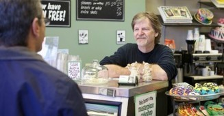 Baker: Don't Make Me 'Express' Support for Gay Marriage | United States Politics | Scoop.it