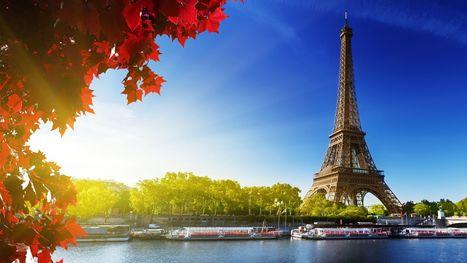 TOURISME ET AVENIR   Tendances et satisfaction   Scoop.it
