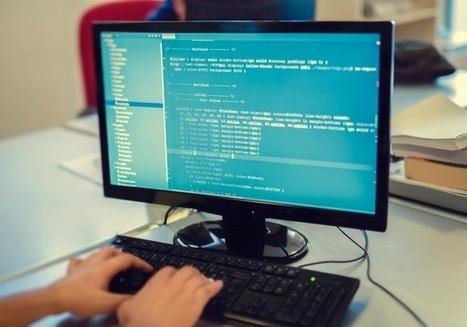 Qui sont les développeurs qui gagnent le plus? | Actualités Emploi et Formation - Trouvez votre formation sur www.nextformation.com | Scoop.it
