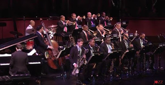 Big Bands only: Jazz at Lincoln Center Orchestra - The Life & Music of Dave Brubeck (2014) | Jazz Plus | Scoop.it