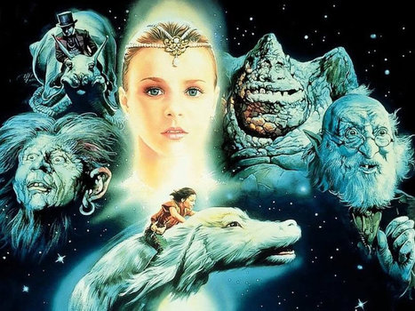See The Actors From The NeverEnding Story Today | General News And Stories | Scoop.it
