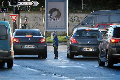 Lille : expulsion demandée contre les Roms réfugiés cet hiver à ... - La Voix du Nord   VILLE ET POPULATION   Scoop.it