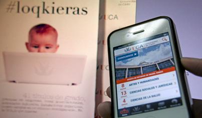 La UCA presenta #loqkieras: la campaña informativa de Acceso para sus futuros alumnos | orientagades | Scoop.it