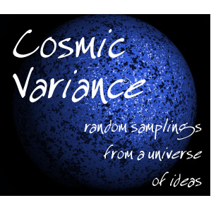 Cosmic Variance | Discover Magazine | Planets, Stars, rockets and Space | Scoop.it