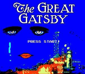 The 8-Bit Literary Platform: Turning The Great Gatsby Into A Video ... | riley | Scoop.it