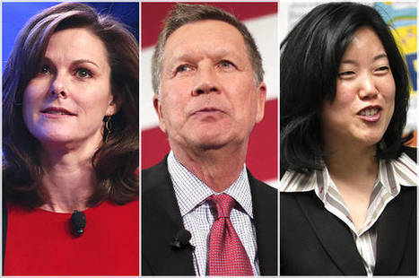 """John Kasich and education reformers' dirty secret: How his """"joke"""" betrayed their contempt for teachers 