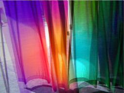 Curtain Colours: What They Say About You   euclidesdacunha.org   News   Scoop.it