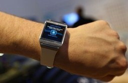 New Samsung Smartwatch: What to Expect from Galaxy Gear Successor? | Technology | Scoop.it