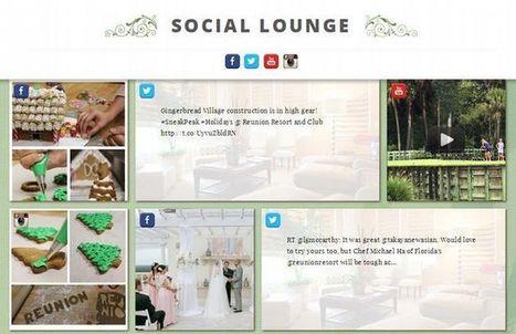 8 Digital Trends for Hospitality Industry | HotelCluster.com Blog | HotelCluster | Scoop.it