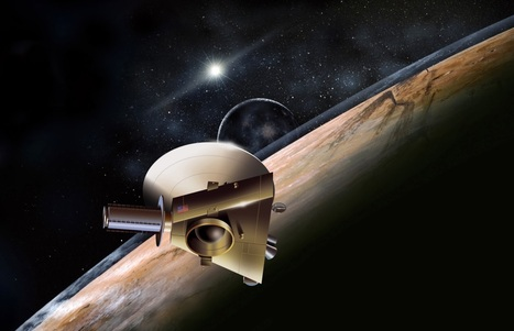 The Archaeology News Network: Countdown to Pluto | Science for Kids | Scoop.it