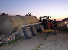 SVLFG: 160 tödliche Arbeitsunfälle im Jahr 2013   agrar   Scoop.it