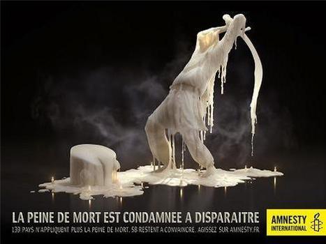 « Peine de mort » d'Amnesty International élue Campagne Citoyenne 2011 | Benchmark: macros déchets | Scoop.it