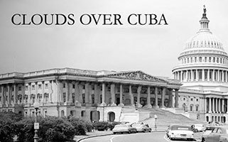 Clouds Over Cuba | history teaching ideas, research and resources | Scoop.it