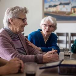 Un colloque sur la qualité de vie des personnes âgées ou handicapées   Pour les personnes âgées   Veille en Santé et Soins   Scoop.it