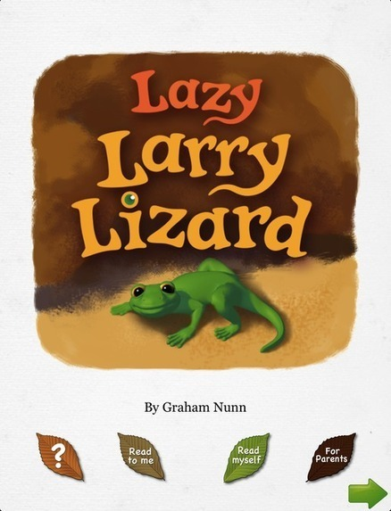 Storybook App Creation: 10 Lessons Learned – Guest Post by Amy Friedlander | The Digital Media Diet | Publishing Digital Book Apps for Kids | Scoop.it
