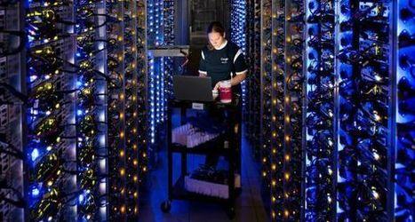 Próxima frontera en Internet: la 'nube' | Educación a Distancia (EaD) | Scoop.it