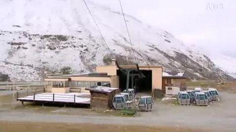 En Suisse, une nouvelle vie pour d'anciennes stations de montagne   Alpine Trendwatching   Scoop.it