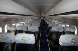 Choisir le meilleur siège dans l'avion | Bien Voyager | Voyage : secrets d'organisation | Scoop.it