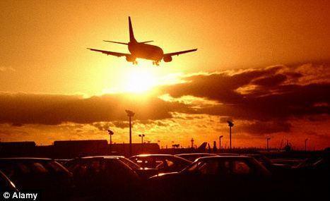 Cheap airport parking Gatwick, London Gatwick airport parking, Meet and greet Gatwick   Britanniaairportparking   Scoop.it