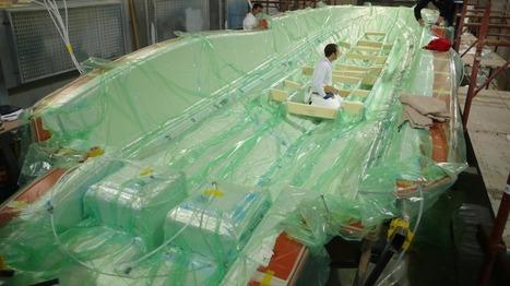 Tecnica, tecnologia ed esperienza: progettare una imbarcazione offshore | Nautica-epoca | Scoop.it