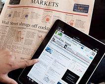 La prensa escrita agoniza ante la emergente era de esplendor de la prensa digital | Actualidad Blogging | Scoop.it