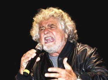 Grillo: Parlamento tomba maleodorante Boldrini: offensivo, colpisce democrazia E' bufera, Pd e Pdl: parole da fascista - Il Messaggero | Italia | Scoop.it