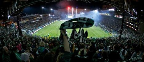 FourFourTwo Magazine names Providence Park one of the 100 best stadiums in the world | Winning The Internet | Scoop.it