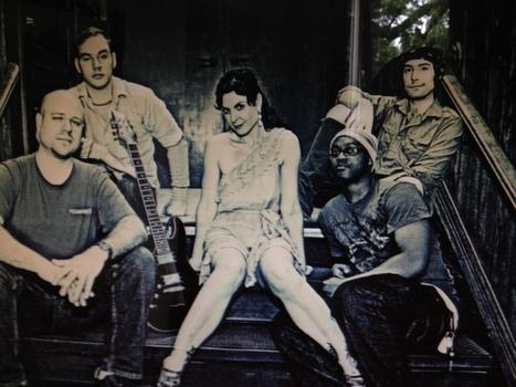 Break of Day:music | Singer Songwriter from Milwaukee, WI | INDIE ARTISTS | Scoop.it