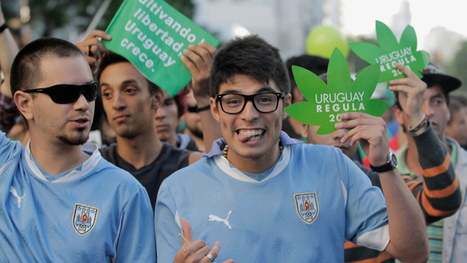 Uruguay : Les réformes avant-gardistes s'enchaînent   Amérique Latine : entre croissance et territoires en marge, une zone au développement inégal.   Scoop.it