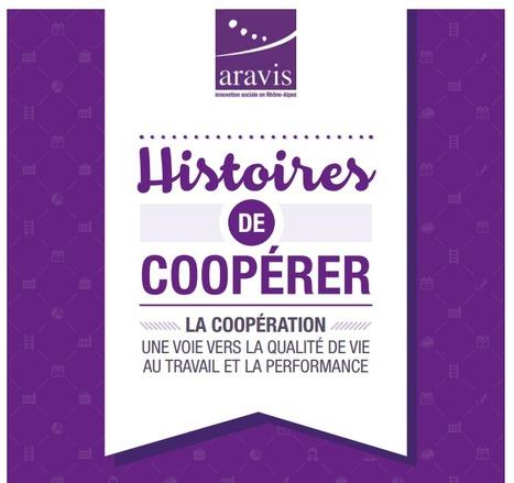 Histoire(s) de coopérer ! | Entreprise Ouverte : Management et Organisations de travail | Scoop.it