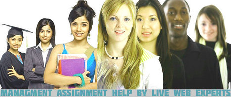 Enjoy Expert Help When Completing Management Assignment Help | education | Scoop.it